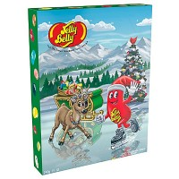 JELLY BELLY BEANS CARAMELLE CALENDARIO DELL' AVVENTO
