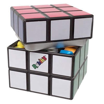 buy rubik 39 s cube tin american food shop. Black Bedroom Furniture Sets. Home Design Ideas