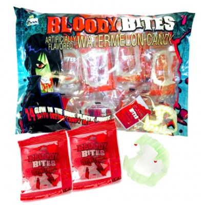 BEE BLOODY BITES WATERMELON BAG