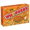 HERSHEY'S WHOPPERS PEANUT BUTTER