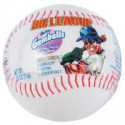 BIG LEAGUE CHEW BASEBALL WITH 3 CHICLE