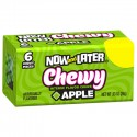 NOW & LATER CHEWY CARAMELOS MANZANA