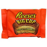 CLEARANCE - REESE'S BIG PEANUT BUTTER CUP