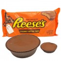 REESE'S PEANUT BUTTER CUPS XMAS XXL
