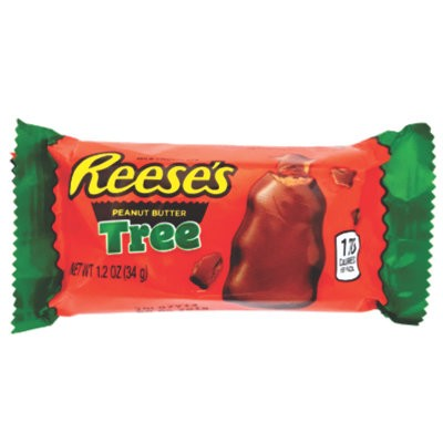 CLEARANCE - REESE'S PEANUT BUTTER XMAS TREE