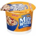KELLOGG'S CÉRÉALES FROSTED MINI WHEATS CUP