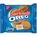 NABISCO OREO BISCUITS COOKIE BUTTER