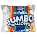 DÉSTOCKAGE - JET PUFFED CHAMALLOW GÉANT BLANC JUMBO