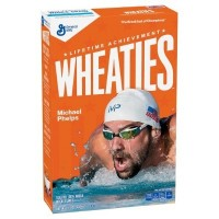 GENERAL MILLS CÉRÉALES WHEATIES