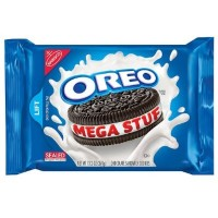 NABISCO  GALLETA OREO MEGA STUF