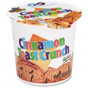 CLEARANCE - GENERAL MILLS CINNAMON TOAST CRUNCH CEREAL CUP