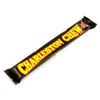 CHARLESTON CHEW CHOCOLATE CANDY BAR
