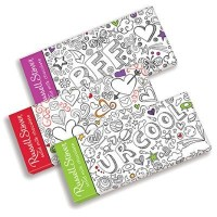 CLEARANCE - RUSSELL STOVER COLOR YOUR OWN SOLID MC FRIENDSHIP TABLET BAR