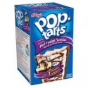 KELLOGG'S POP TARTS HOT FUDGE SUNDAE GLASEADO