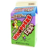 HERSHEY'S WHOPPERS MINI EGG MILK BOX