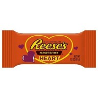 CLEARANCE - REESE'S PEANUT BUTTER HEART