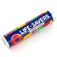 LIFE SAVERS 5 FLAVORS