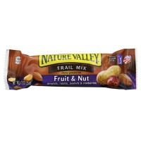 NATURE VALLEY BARRE GRANOLA FRUITS SECS