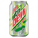 MOUNTAIN DEW DIET SODA LIGHT
