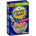POST HONEY MAID SMORES CEREAL