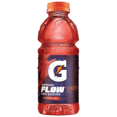 GATORADE FLOW BLACKBERRY WAVE