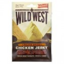 WILD WEST CHICKEN JERKY CARNE SECA POLLO