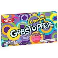 GOBSTOPPER CHEWY VIDEO BOX