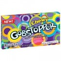 GOBSTOPPER  CARAMELLE CHEWY VIDEO BOX