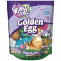 WONKA EGG HUNT GOLDEN EGG STANDUP BAG