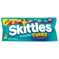 SKITTLES RIDDLES ÉNIGMATIQUES