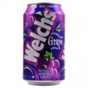 WELCH'S GRAPE SODA ALL'UVA
