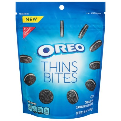 CLEARANCE - NABISCO OREO THINS BITES