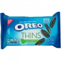 DÉSTOCKAGE - NABISCO BISCUITS OREO THINS MENTHE (GRAND)
