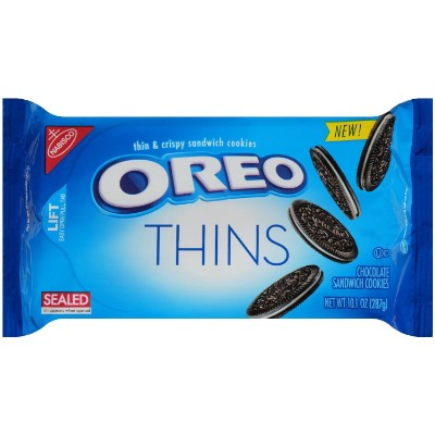 NABISCO OREO THIN ORIGINAL