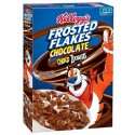 KELLOGG'S FROSTED FLAKES CHOCOLATE CEREAL