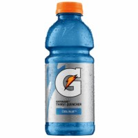 GATORADE WM COOL BLUE FRAMBOISE BLEUE