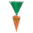 REESE'S PIECES CARROT BAG