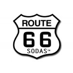 productos americanos Soda route 66